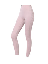 Sloli Yoga leggings slimming hip up XS / pink