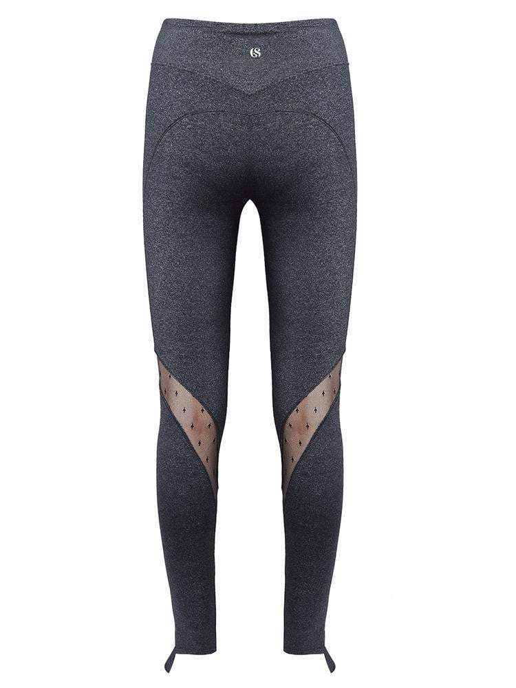 Women Quick Dry Yoga Leggings