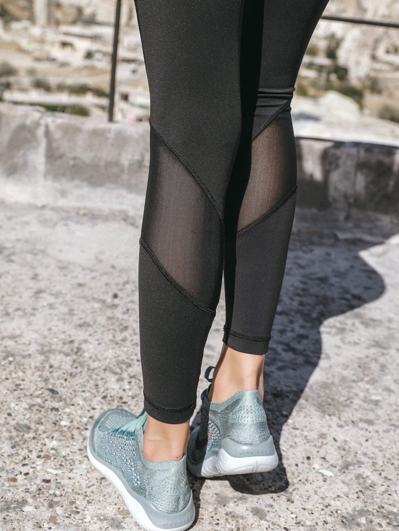 Quick dry sports pants