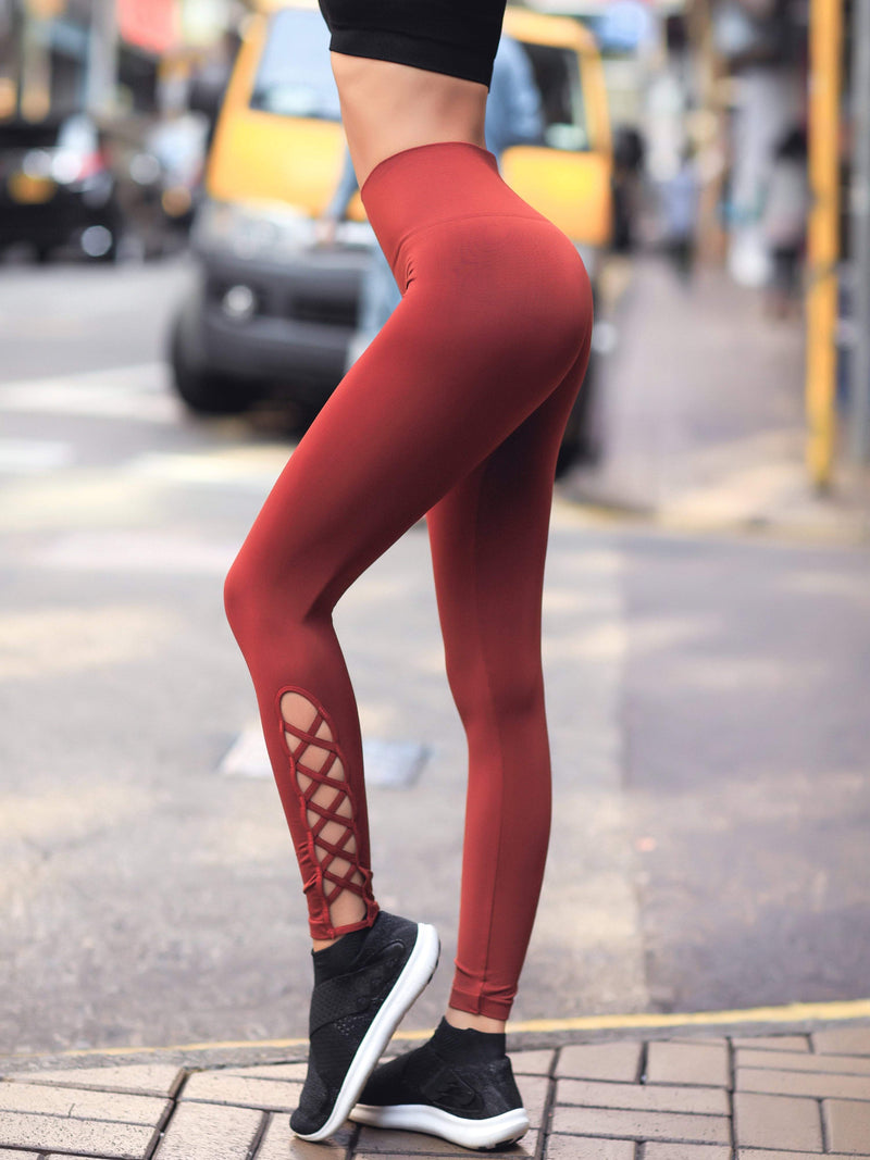 Sports Tight Yoga Fitness Leggings
