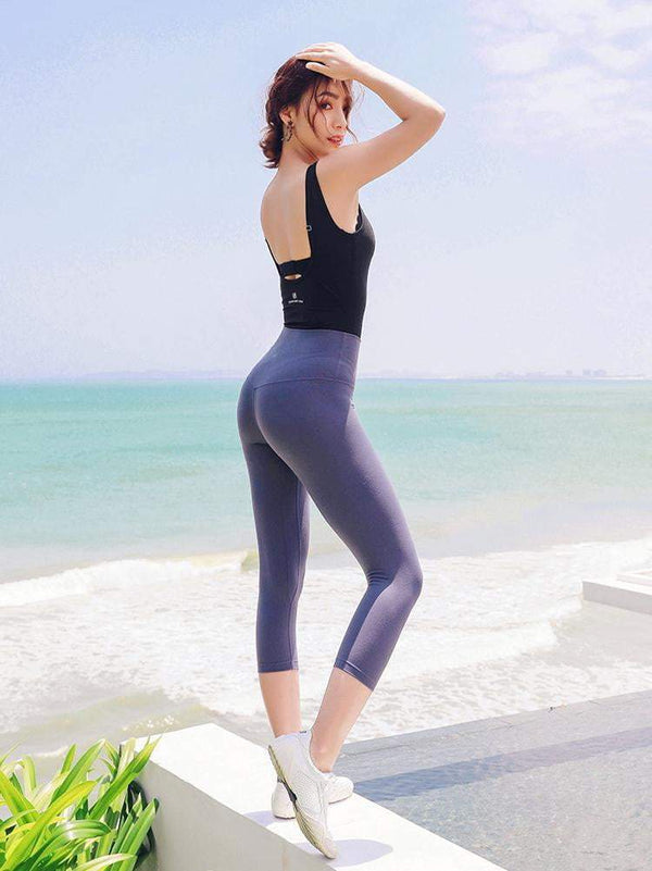 Women Sports Tight Yoga Leggings