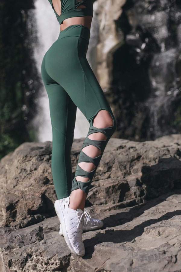 Women Sports Tight Running Yoga Legging