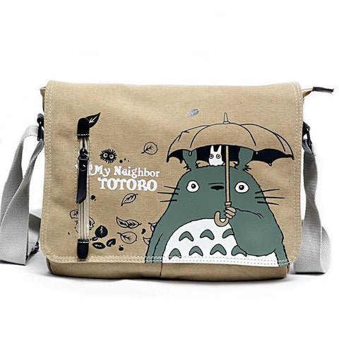 My Neighbor Totoro Messenger Bag - OmgSugoi