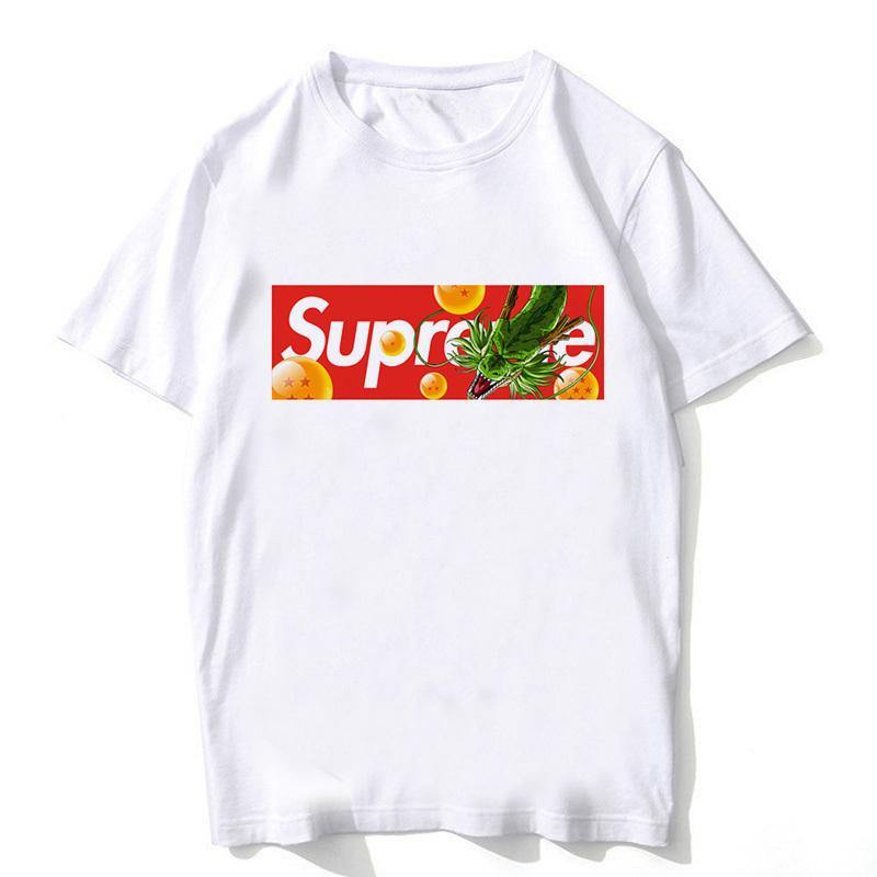 Dragon Ball Z Supreme Shenron T Shirt Sugoi