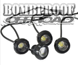BP Rocklight/Lightbar Sidelights