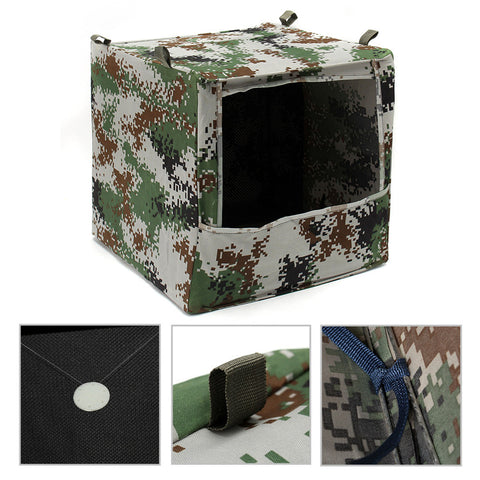 Camo Foldable Box
