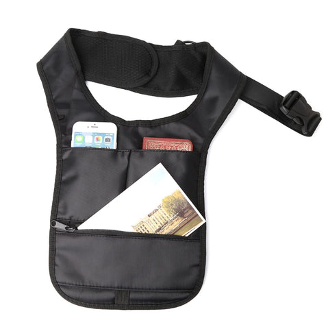 Anti Theft UnderArm Shoulder Bag