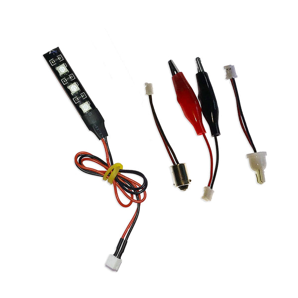12v Lighting Strip 3SMD