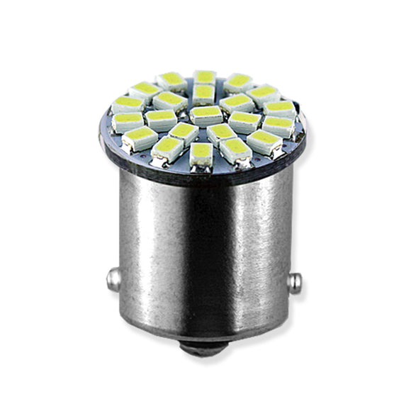 22SMD Flat Flasher