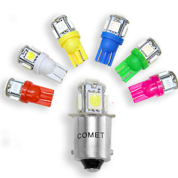 5SMD Flashers, 25 Packs
