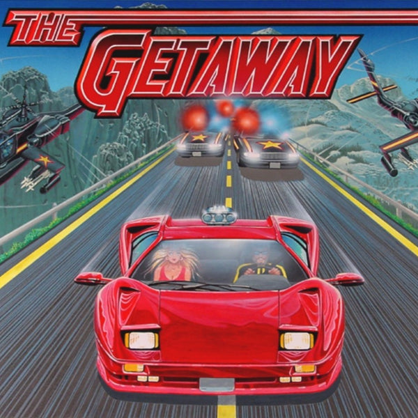 The Getaway: High Speed II LED Kit