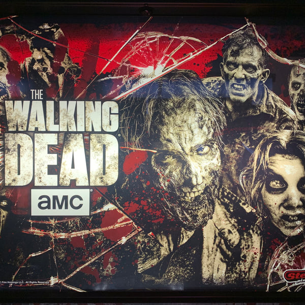 The Walking Dead Pro General Illumination Upgrade Kit