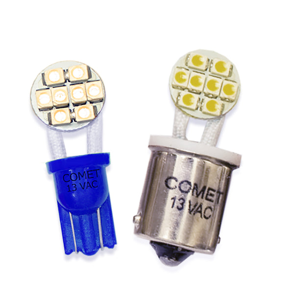 8SMD Flex Flashers