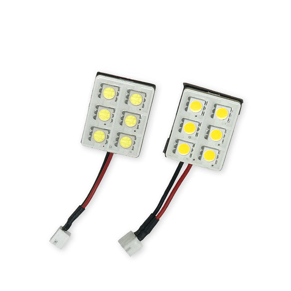 6SMD Lighting Pads