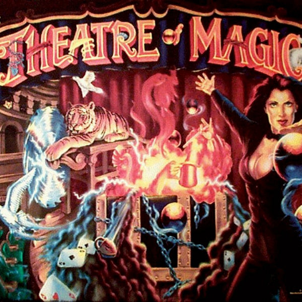 Theater of Magic LED Kit
