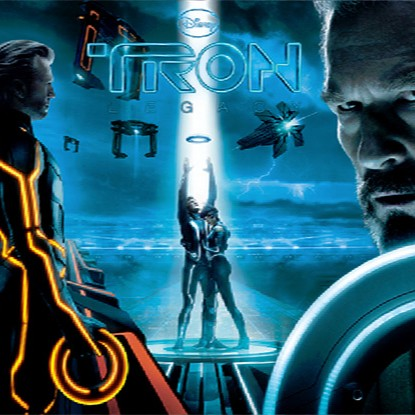 Tron LED Kit