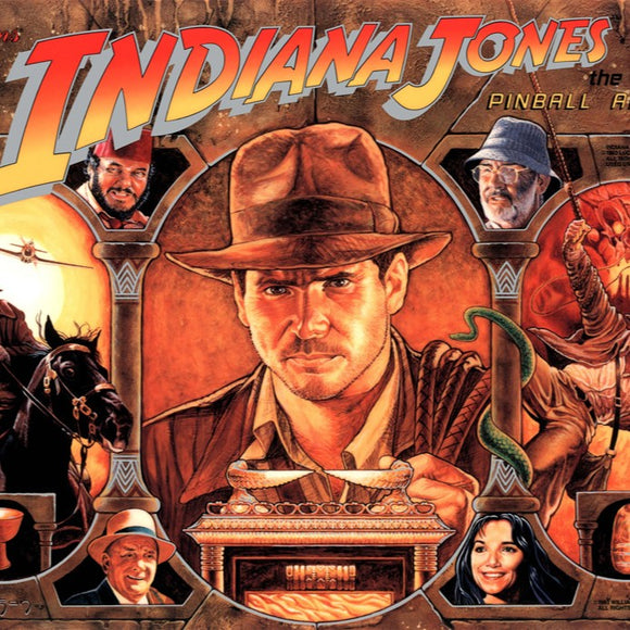 Indiana Jones Williams LED Kit