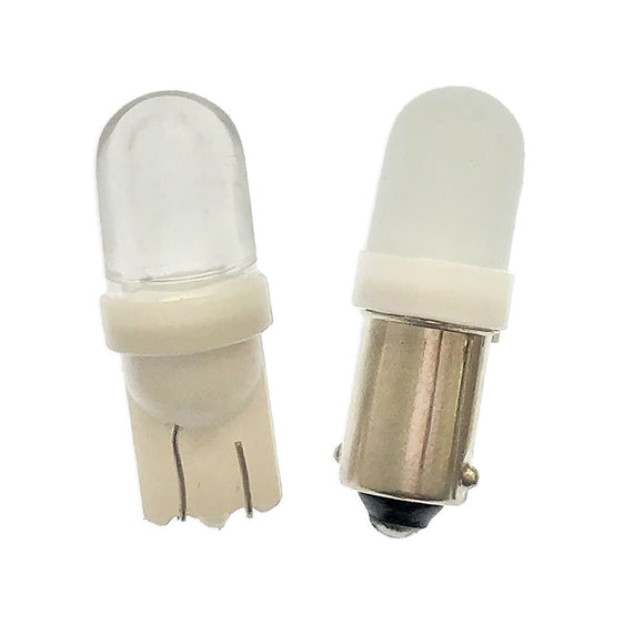 Retro SMD Bullet Bulbs