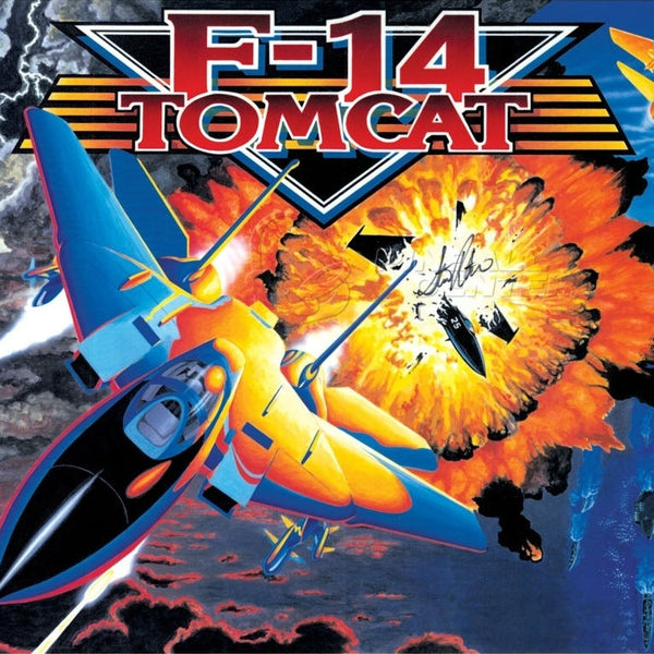 F-14 Tomcat LED Kit