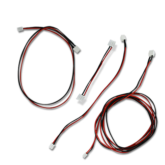 Matrix Extension Wires