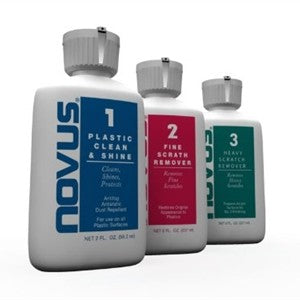 Novus Polish and Scratch Remover