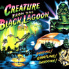 Creature from the Black Lagoon LED Kit