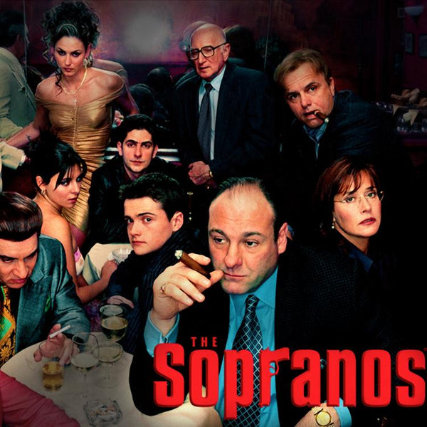 Sopranos LED Kit