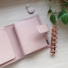 Load image into Gallery viewer, Moterm Genuine Leather Magnetic Clip Durable Notebook Planner Accessory