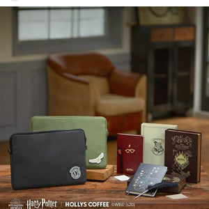 Harry Potter x Holly's Coffee Korea Preorder