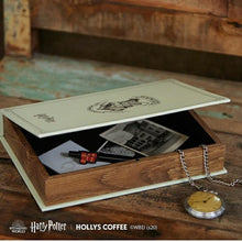 Load image into Gallery viewer, Harry Potter x Holly's Coffee Korea Preorder
