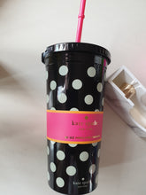 Load image into Gallery viewer, 2 pcs Kate Spade Drinkware
