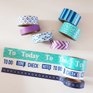 Sea Washi Tapes by Recollections