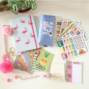 Celebrate The Day Journal Kit