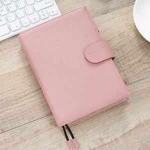 Moterm B6 Black Cover for Statology Notebook Diary