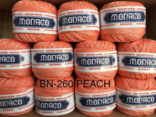 Load image into Gallery viewer, Monaco Crochet Thread