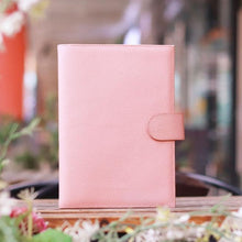Load image into Gallery viewer, Moterm A5 Pink Cover with Notebook