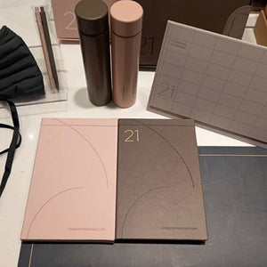 The 2021 A Twosome Place Daily Kit PREORDER