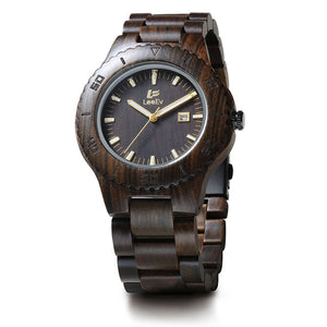 LeeEv Watch Mens