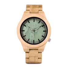 Greendall Watch - Zentera Watches