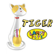 LampyPets Kitty - Tiger