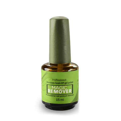 Image of Nail Gel Polish Super Remover