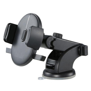Universal Automatic Locking Car Windshield Phone Holder