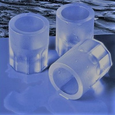 Image of Cool Ice Shot Glass Mould