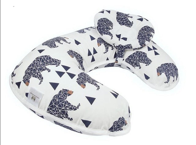 New Baby Breastfeeding Pillow(24 Colours)