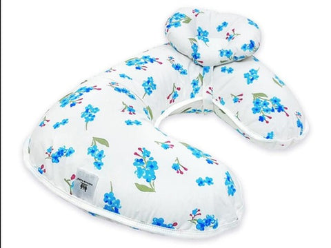 Image of New Baby Breastfeeding Pillow(24 Colours)