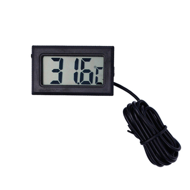 Fridge Freezer Digital Thermometer