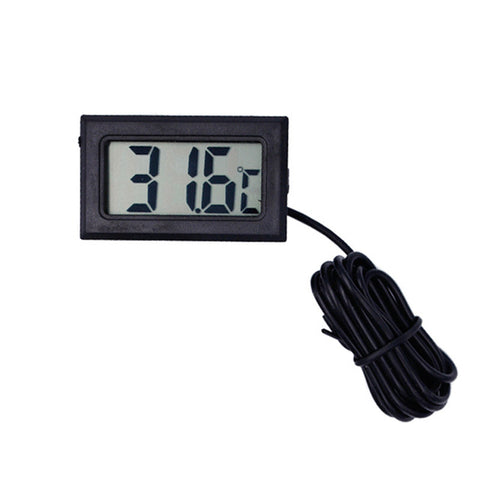 Image of Fridge Freezer Digital Thermometer