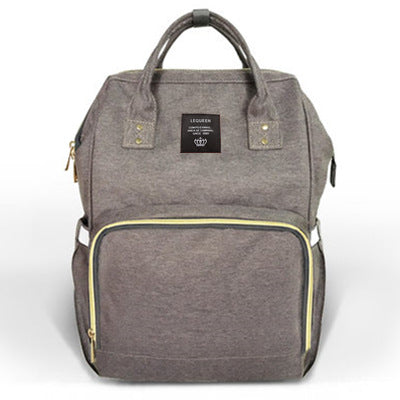 Image of Baby Travel Backpack