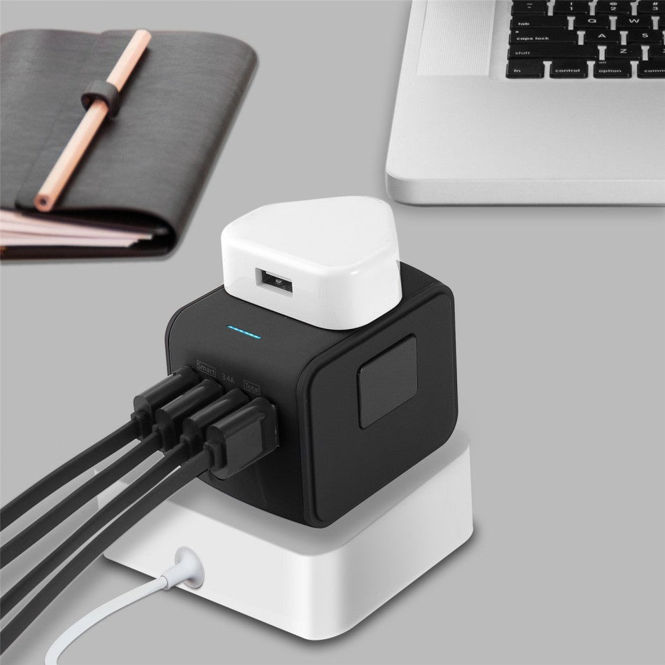 Travel Anywhere Charger Adapter