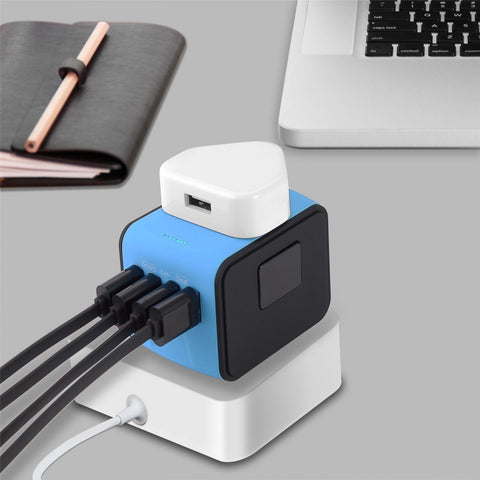 Image of Travel Anywhere Charger Adapter